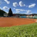 Willkommen beim Tennisclub im TSV Zella-Mehlis